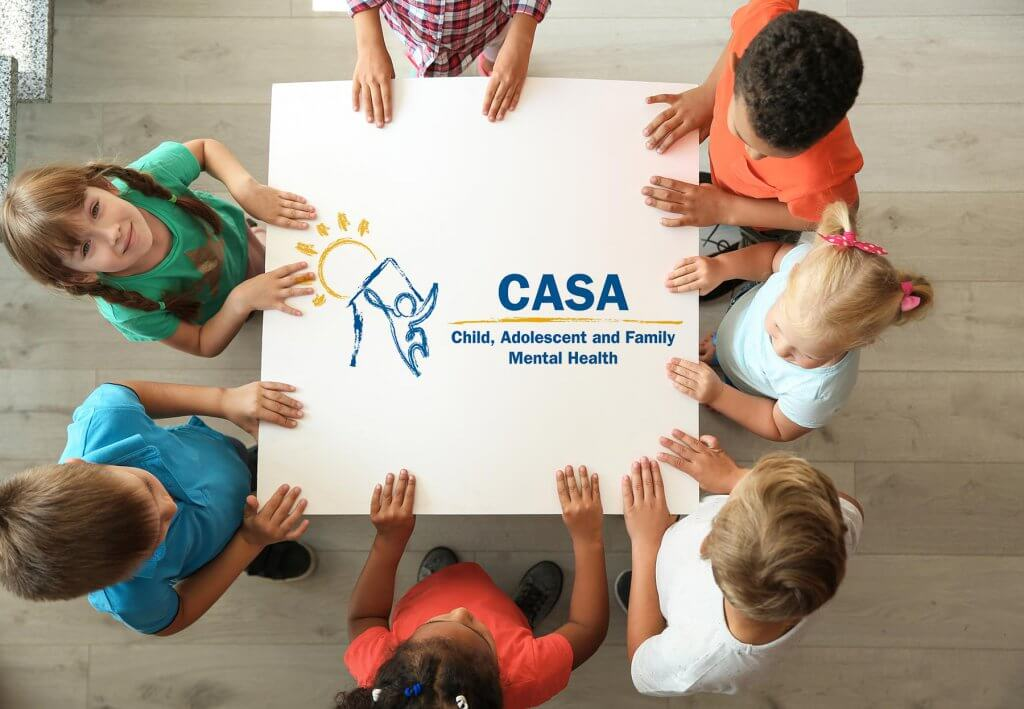 CASA Foundation