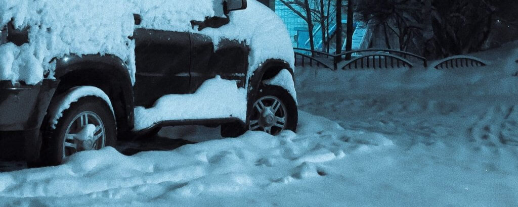 winter tires accident personal injury lawyer